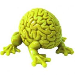 Jumping Brain : Jaune