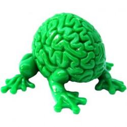 Jumping Brain : Vert
