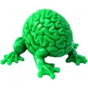Jumping Brain : Green