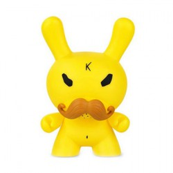 Dunny 20 cm Swatch by Kozik no box