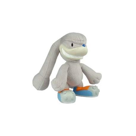 Figuren Peluche Baby Grabbit Gris Genf Shop Schweiz
