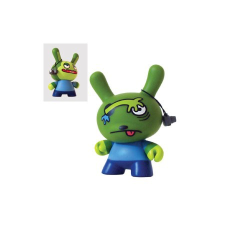 Dunny Horvath series : 4 (no box)