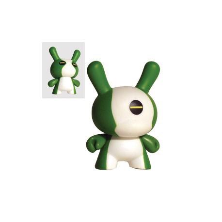 Figuren Dunny series Horvath 3 von David Horvath ohne box Kidrobot Genf Shop Schweiz