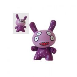 Figurine Dunny série 2 Horvath 1 par David Horvath sans boite Kidrobot Dunny et Kidrobot Geneve