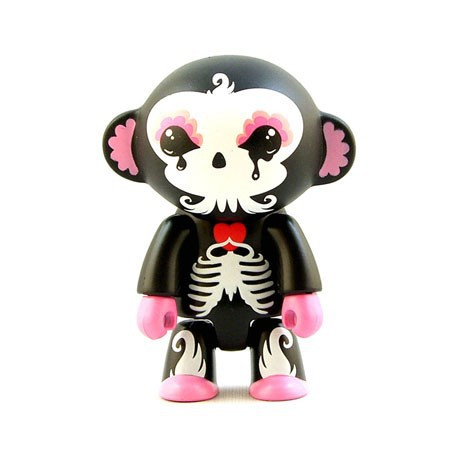 Figur Qee Skelanimals Lunabee Toy2R Geneva Store Switzerland