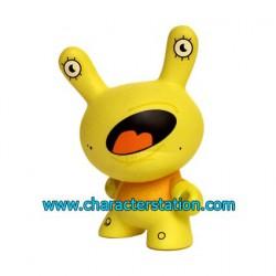 Figurine Dunny série 2 par Upso sans boite Kidrobot Dunny et Kidrobot Geneve
