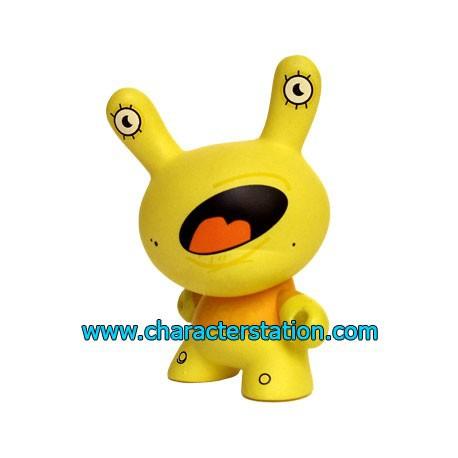 Figur Dunny series 2 by Upso no box Kidrobot Geneva Store Switzerland