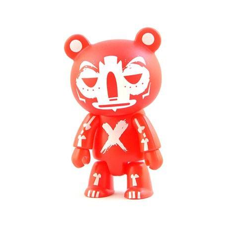 Figur Qee Skelanimals Frank Mysterio Toy2R Qee Small Geneva
