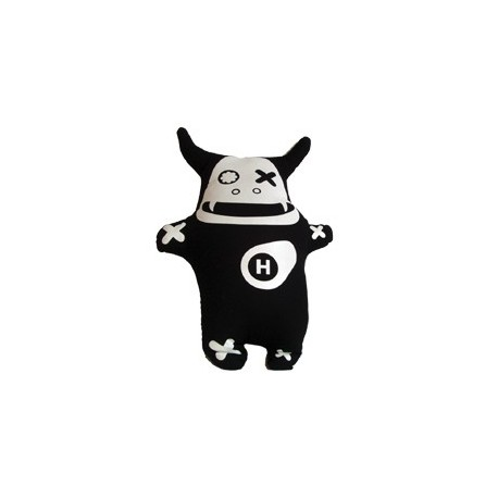 Figur Demon Cow Noir Toy2R Geneva Store Switzerland