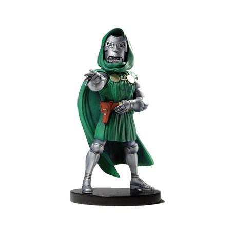 Figuren Marvel Classic : Dr Doom Head Knocker XL Neca Genf Shop Schweiz