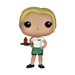 Figurine Pop True Blood Sookie Stackhouse (Vaulted) Funko Boutique Geneve Suisse