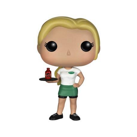 Figuren Pop TV True Blood Sookie Stackhouse (Selten) Funko Genf Shop Schweiz