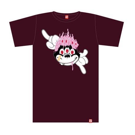Figur T-Shirt Madcap : Nada One (M) Madcap T-Shirts Geneva