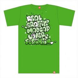 Figuren T-Shirt Madcap : Tilt (XL) Madcap Bekleidung - Säcke Genf