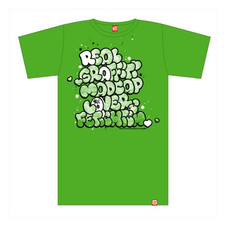 Figurine T-Shirt Madcap : Tilt Madcap Boutique Geneve Suisse
