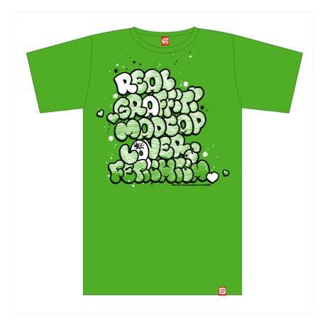 Figurine T-Shirt Madcap : Tilt Madcap Vêtements - Sacs Geneve