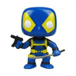 Figurine Pop Marvel X-Men Deadpool Edition Limitée Funko Boutique Geneve Suisse