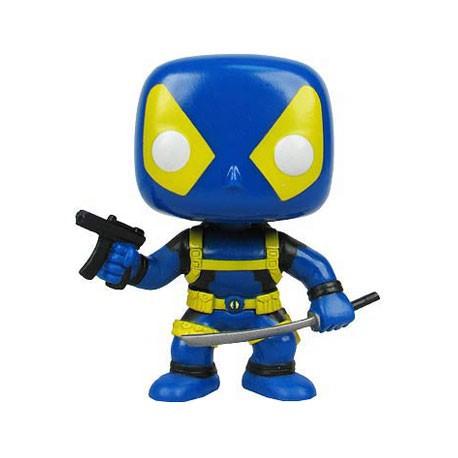 Figur Pop Marvel X-Men Deadpool Limited Edition Funko Geneva Store Switzerland