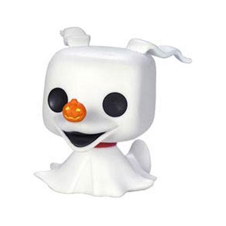 Figurine Pop L'Étrange Noël de Monsieur Jack Zero (Rare) Funko Boutique Geneve Suisse