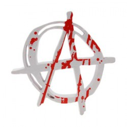 Figurine Kozik Anarchy TM Murder Jamungo Grandes figurines Geneve