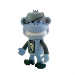 Fling Monkey by Rotofugi