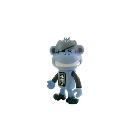 Figurine Fling Monkey par Rotofugi Adfunture Boutique Geneve Suisse