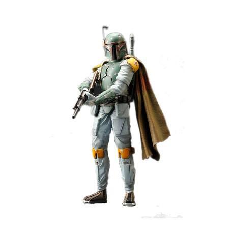 Star Wars: The Empire Strikes Back - Boba Fett Art FX +