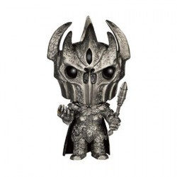 Pop Movies Lord of the Rings Sauron (Vaulted)
