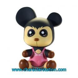 Figur Baby Qee Toy2R Geneva Store Switzerland