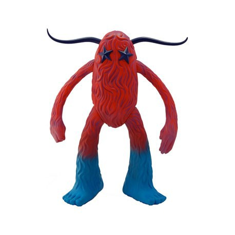 Figurine The Seeker par Jeff Soto Bigshot Toyworks Boutique Geneve Suisse