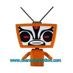 TV Head by Toby HK