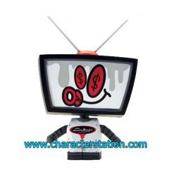 TV Head by Sket One