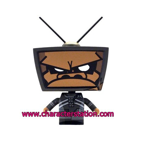 Figur TV Head by Tim Tsui Kaching Brands Geneva Store Switzerland