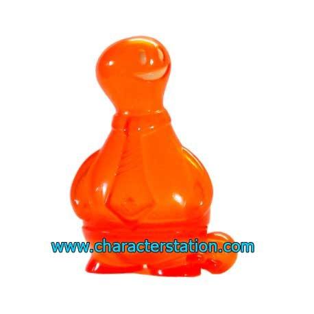 Figur Ghost Land Working Orange by Brian Flynn Super7 Geneva Store Switzerland