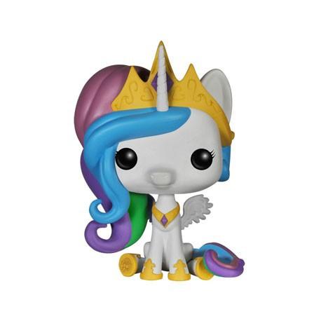 Figuren Pop My Little Pony Celestia (Selten) Funko Genf Shop Schweiz
