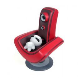 Figurine Koguma Rouge par Tokyoplastic (Sans Boite) Mphlabs Boutique Geneve Suisse