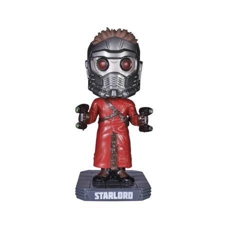 Figur Guardians Of The Galaxy Star-Lord Bobble Head Funko Geneva Store Switzerland