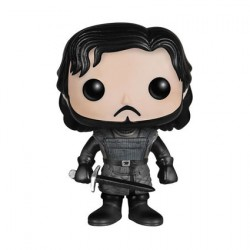 Figuren Pop Game of Thrones Jon Snow Castle Black (Vaulted) Funko Genf Shop Schweiz