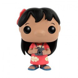 Figuren Pop Disney Lilo et Stitch - Lilo (Rare) Funko Figuren Pop! Genf