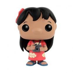 Figurine Pop Disney Lilo et Stitch - Lilo (Rare) Funko Boutique Geneve Suisse