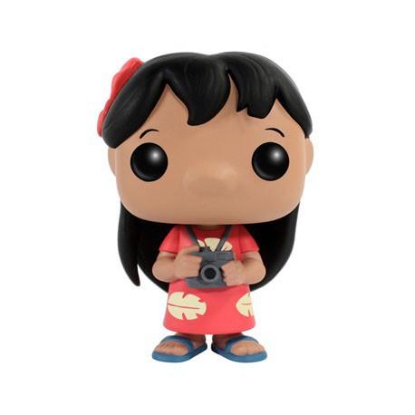 Figur Pop Disney Lilo et Stitch - Lilo (Rare) Funko Geneva Store Switzerland