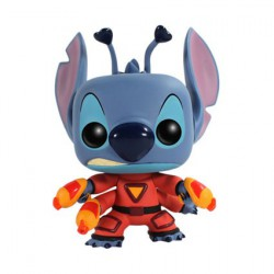 Pop Disney Lilo and Stitch Stitch 626 (Vaulted)