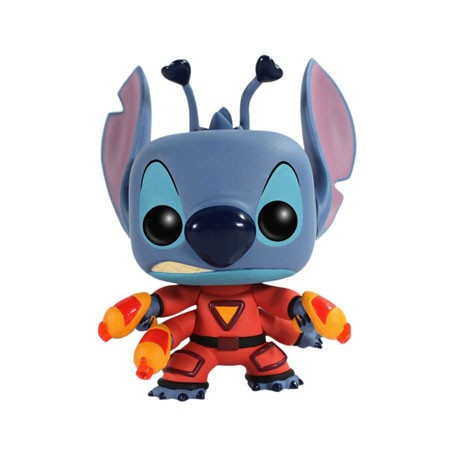 Figurine Pop Disney Lilo et Stitch Stitch 626 (Rare) Funko Boutique Geneve Suisse