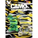 BabyQee Camo set by Raymond Choy