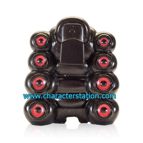 Figur Speaker Family Crums by Jason Siu Kidrobot Geneva Store Switzerland
