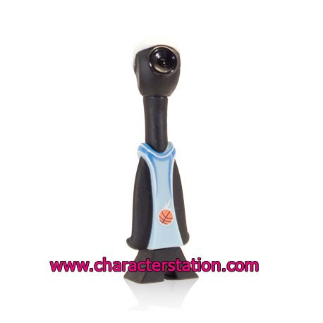 Figurine Speaker Family Rocket par Jason Siu Kidrobot Boutique Geneve Suisse