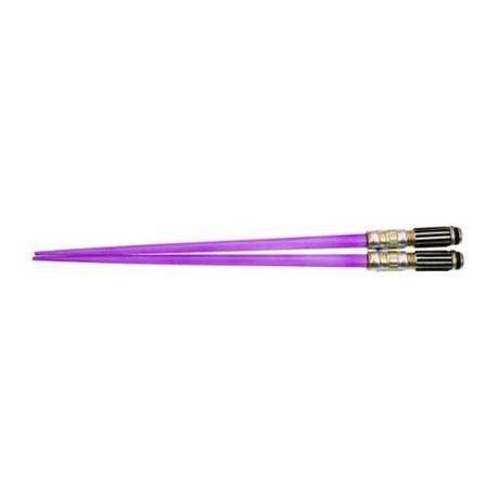Star Wars: Mace Windu Lightsaber Chopsticks