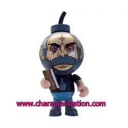 Figurine Bud Andy Diesel par Bobby Dixon Jamungo Petites figurines Geneve