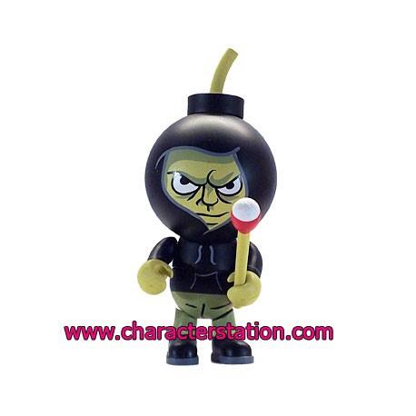 Figur Bud by Maximum Fluoride Jamungo Geneva Store Switzerland