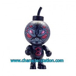 Figuren Bud Black Widow von K3n Jamungo Genf Shop Schweiz